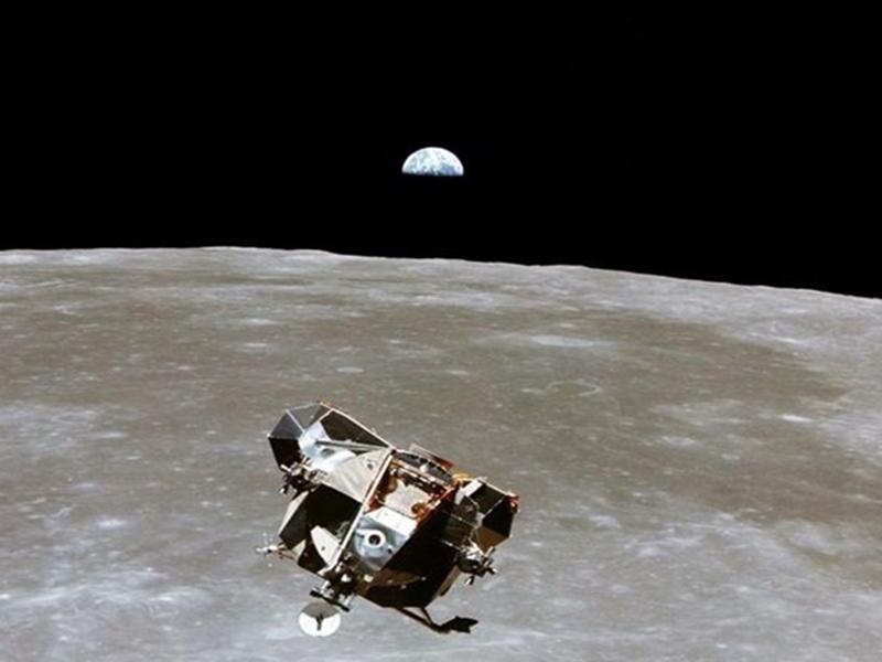 Chandrayaan 2 Launch : चंद्रयान-1 से भी टूट गया था संपर्क, NASA ने लगाया था पता