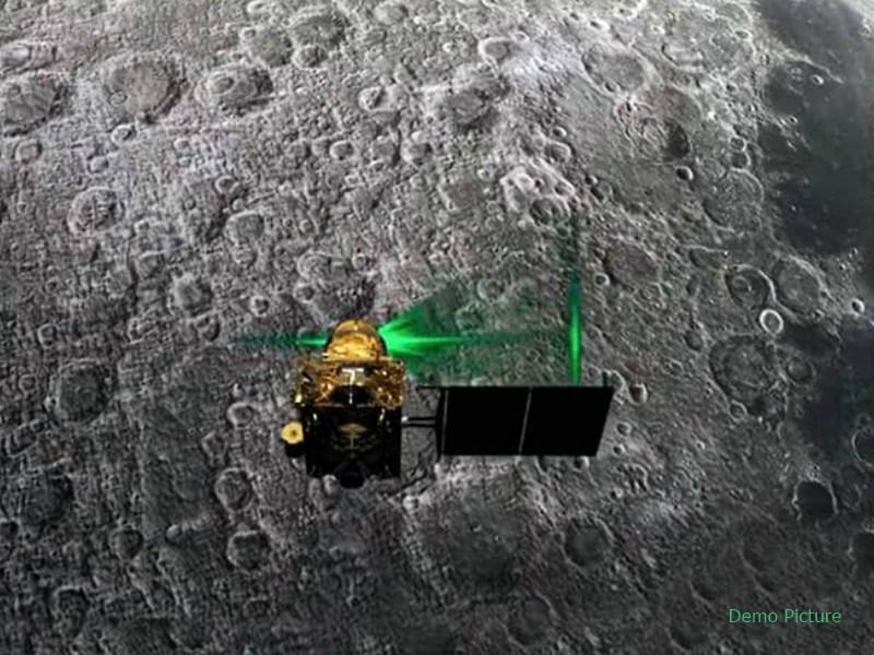Mission Chandrayaan 2: यूरोपियन स्पेस एजेंसी ने भी कहा - 'लैंडिंग के लिए चांद का दक्षिणी ध्रुव बेहद मुश्किल जगह'