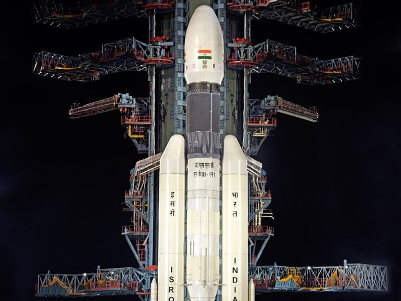 Chandrayaan-2 : वैज्ञानिकों ने धरती पर बना दी चांद की जमीन, यूं किया परीक्षण
