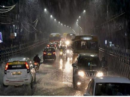मानसून अपडेट : 16 राज्यों में अगले दो दिनों में भारी बारिश की संभावना