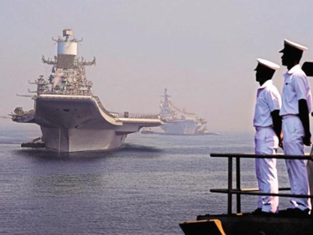Indian Navy Recruitment 2019: इंडियन नेवी में 172 पदों पर वैकेंसी, आवेदन 16 अप्रैल से शुरू