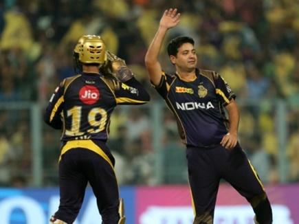 IPL 2018: केकेआर की डेयरडेविल्स पर धमाकेदार जीत