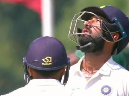 पुजारा के नाम दर्ज हुआ शर्मनाक रिकॉर्ड, ऐसा करने वाले पहले भारतीय क्रिकेटर
