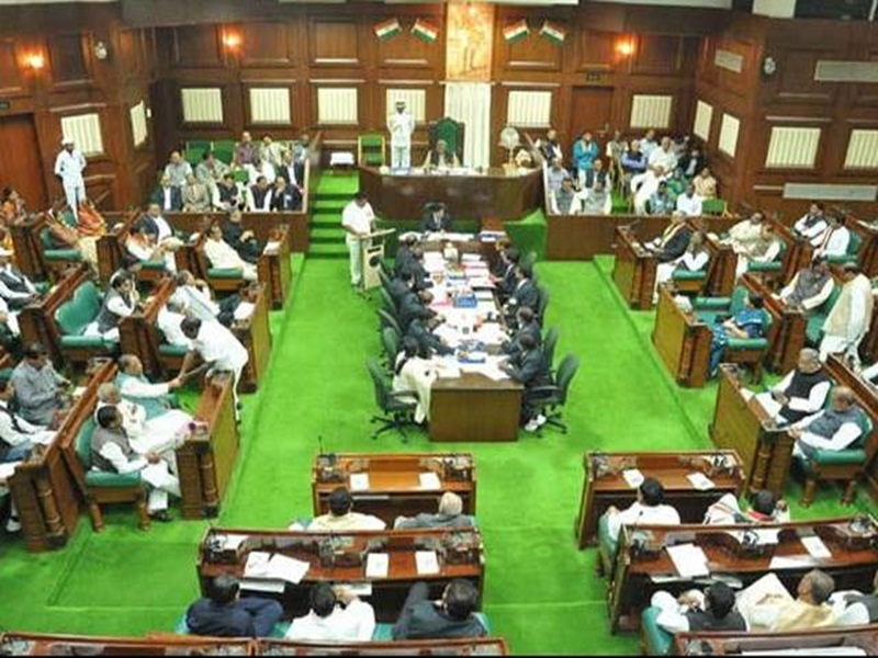 Chhattisgarh Assembly Session : छह बैठक, 946 सवाल, स्थगन और अविश्वास प्रस्ताव की तैयारी