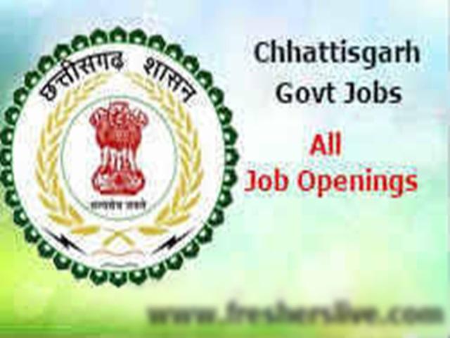 Chhattisgarh : दो माह में 10 नौकरियों के विज्ञापन, गरीबों का आरक्षण गायब