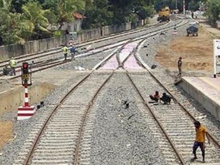 छत्तीसगढ़ की रेल परियोजनाओं को मिला महाराष्ट्र सरकार का साथ