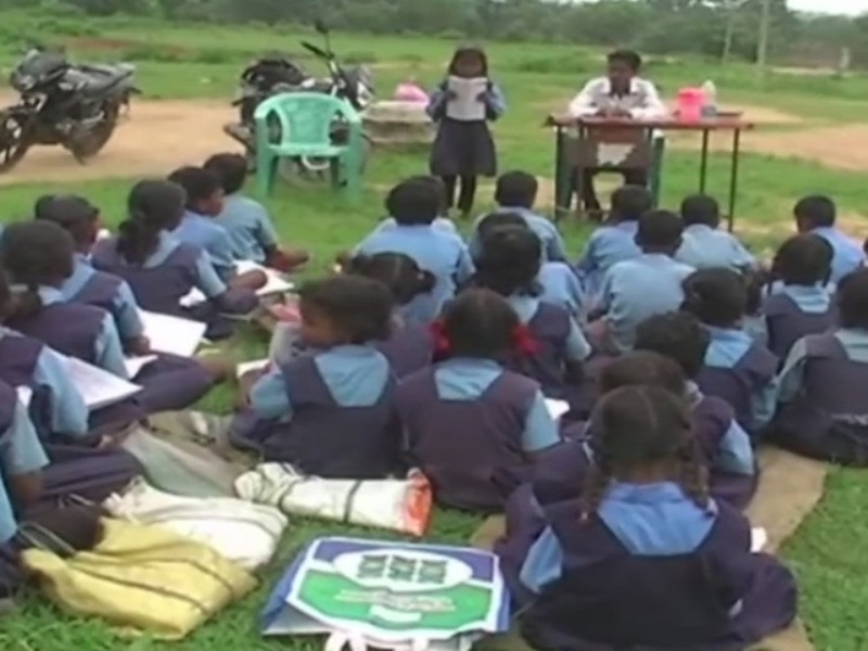 देश का पहला सरकारी स्कूल, जिसे सिल्वर क्लब में किया शामिल