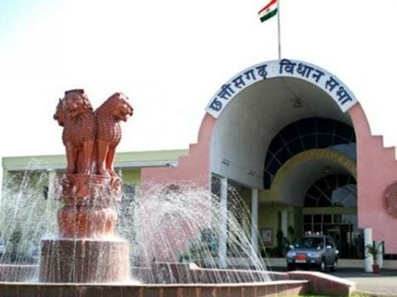 Chhattisgarh में बदले की राजनीति पर गरमाया सदन, 15 निलंबित