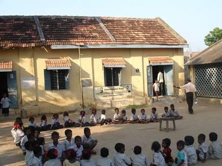 chhattisgarh village school 17 04 2018