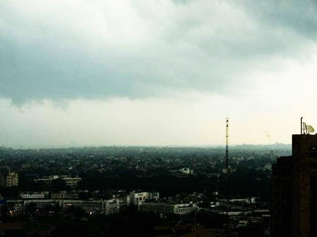Chhattisgarh में बदला मौसम, विभाग ने जारी किया यलो अलर्ट