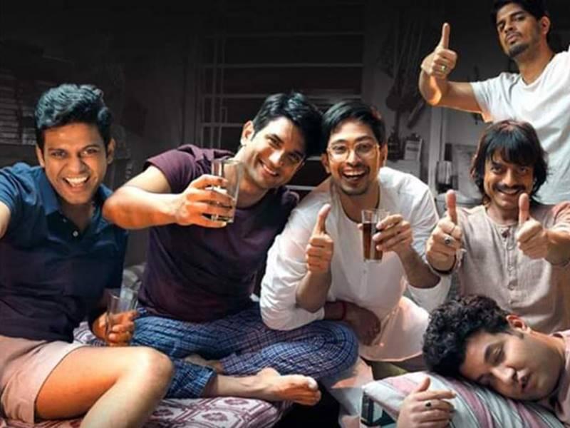 Chhichhore Box Office Day 10 : 100 करोड़ के बेहद करीब, बन सकती है सुशांत की सबसे बड़ी हिट