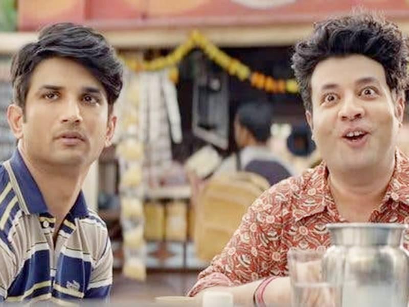 Chhichhore Box Office Day 12 : 100 करोड़ पार, नितेश तिवारी की दूसरी फिल्म भी हुई बड़ी हिट