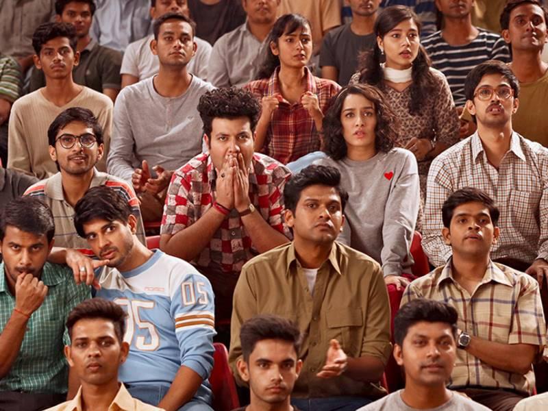 Chhichhore Movie Review: कॉलेज लाइफ के मजे के साथ मैसेज भी देती है सुशांत की फिल्म