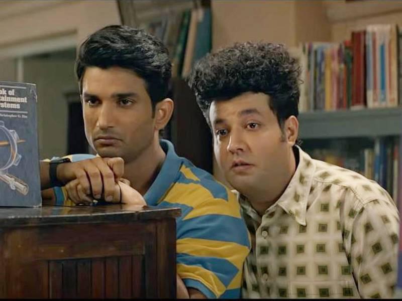 Chhichhore Box Office Day 7 : पहले हफ्ते में शानदार कमाई, 100 करोड़ में लगेंगे इतने दिन