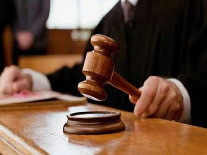 छिंदवाड़ा में रिश्वतखोरी के दोषी प्राचार्य को चार साल का कारावास