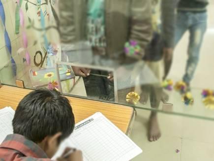 यहां बच्चों ने ही मिलकर बना लिया बैंक, जमा किए 1470 रुपए
