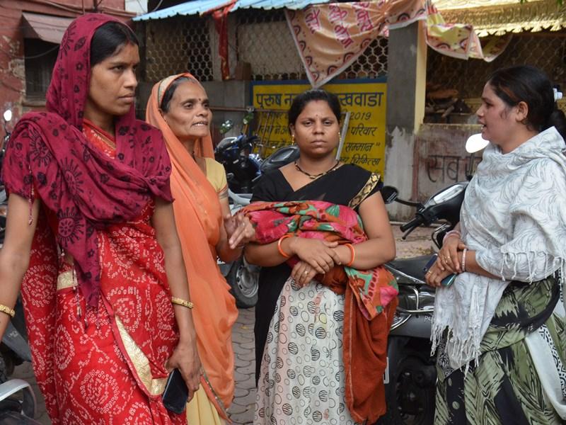 Indore News : प्रसव के बाद बिना ऑक्सीजन के  नवजात को भेजा एमवायएच, मौत