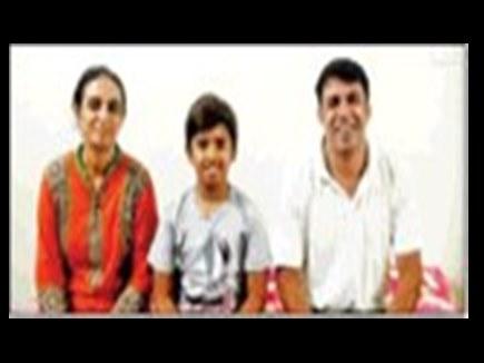मोबाइल पर बात करने में बेटे को भूले पिता, मां ने दर्ज करवा दी अपहरण की रिपोर्ट