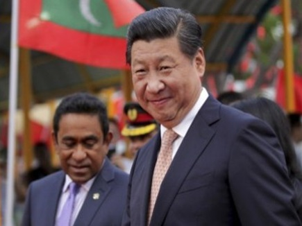 चीन की भारत को धमकी, मालदीव में सैन्य हस्तक्षेप किया तो नहीं बैठेंगे चुप