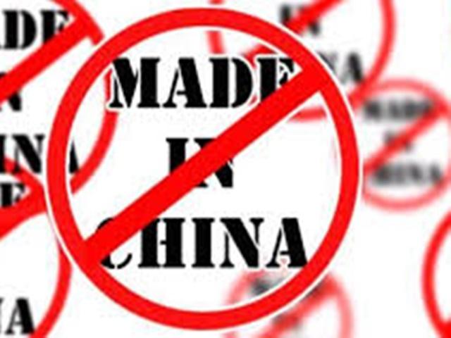 Azhar and China: आतंकी अजहर का बचाव करने पर देश में बना चीन विरोधी माहौल