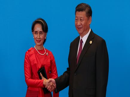 china and myanmar new 14 09 2017