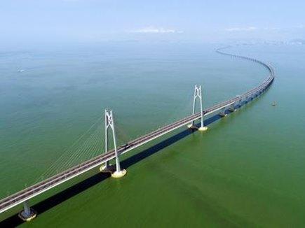 चीन ने लॉन्च किया दुनिया का सबसे लंबा पुल, जानिए क्या है इसकी खास बातें