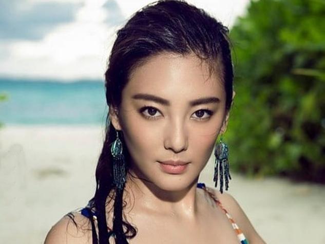 यह है चीन की खूबसूरत और लोकप्रिय अभिनेत्री