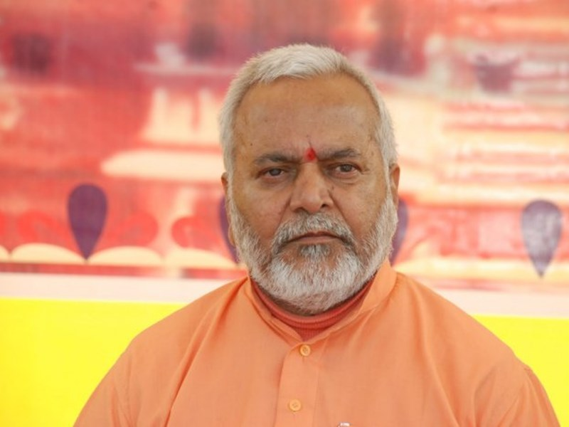 चिन्मयानंद को 14 दिन की न्यायिक हिरासत में भेजा, यौन शोषण केस में किया था गिरफ्तार