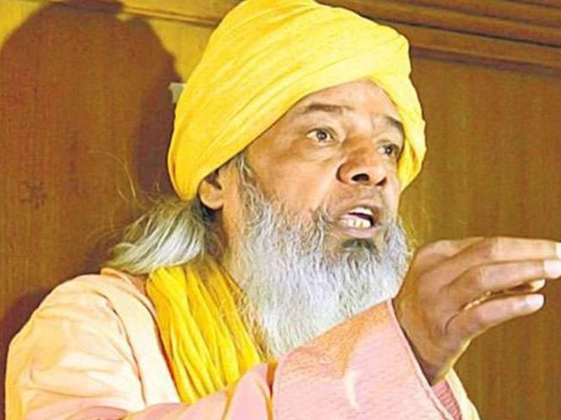 अजमेर दरगाह के दीवान ने कहा कि पैगाम मिला तो वह संघ प्रमुख से मिलने के लिए तैयार है