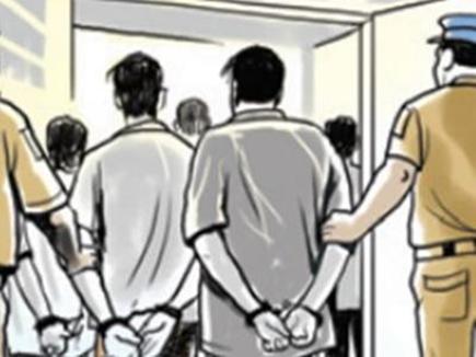 इंदौर : नाबालिगों की गैंग को हिरासत में, कर चुकी है कई वारदात, लाखों का माल जब्त