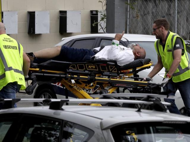 New Zealand Mosque Attack : एक घायल महिला की मदद करना चाहते थे बांग्लादेशी खिलाड़ी