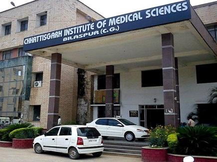 बिलासपुर : सिम्स में MBBS छात्रा तीन दिन से लापता