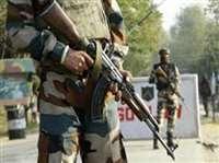 Chhattisgarh : AK-47 लेकर फरार CISF जवान बिलासपुर में गिरफ्तार