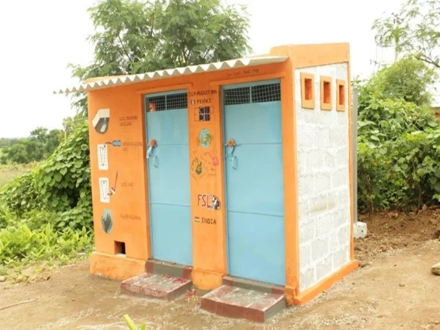 स्वच्छ भारत मिशन : फरवरी 2019 तक बने 56 लाख से अधिक शौचालय, RTI में खुलासा