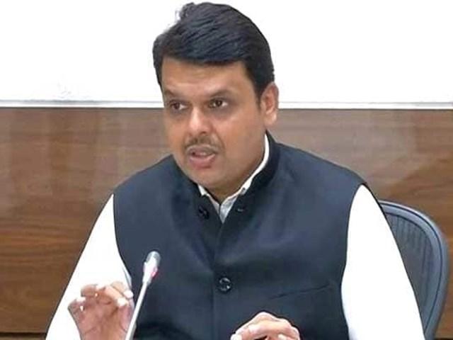 महाराष्ट्र सरकार पर इस IPS अधिकारी ने लगाया उत्पीड़न का आरोप