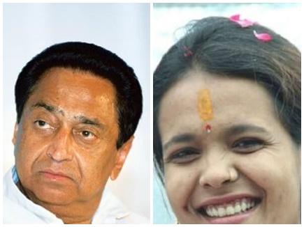 Twinkle Dagre Murder: मुख्यमंत्री कमलनाथ बोले- किसी भी दोषी को बख्शा नहीं जाएगा