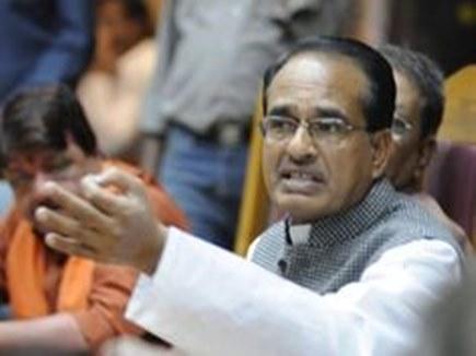 कर्मचारी रुपए मांगें तो रिकार्डिंग कर भेजो, दूसरे ही दिन छुट्टी कर दूंगा: मुख्यमंत्री