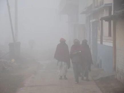 मध्यप्रदेश में शीतलहर जारी, 2 दिन बाद ठंड से कुछ राहत के आसार