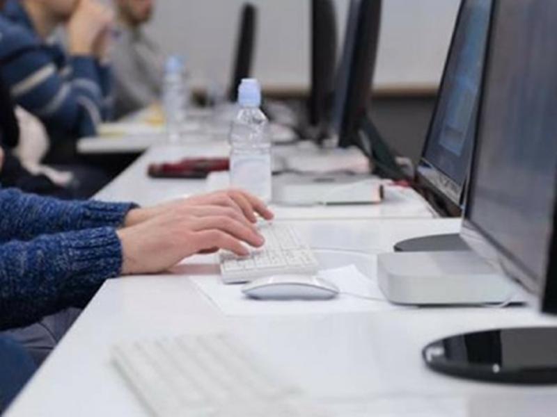 कंप्यूटर परीक्षा पास नहीं कर पाए तो उज्जैन में पांच बाबुओं को बनाया चपरासी