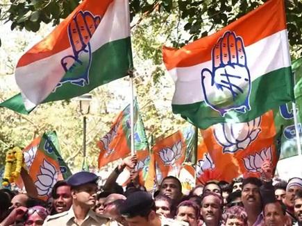 Chhattisgarh Election 2018 कांग्रेस ने घोषित की 19 प्रत्याशियों की सूची