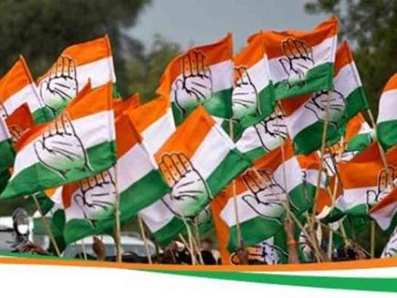 रायपुर दक्षिण में भाजपा का किला भेदने के लिए कांग्रेस के 6 दावेदारों ने लिया संकल्प