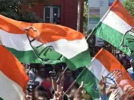 CG विधानसभा चुनाव के लिए कांग्रेस की चौथी सूची जारी, पांच विधायकों को फिर टिकट