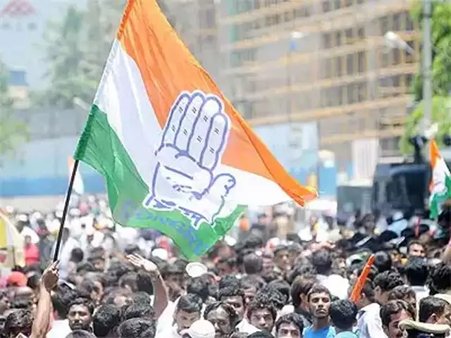Lok Sabha Election 2019: कांग्रेस ने केरल और महाराष्ट्र के प्रत्याशी किए घोषित