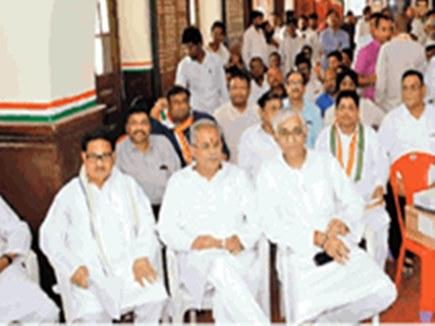 भाजपा को हराने के लिए जुलाई से अक्टूबर तक कैम्पेन चलाएगी कांग्रेस