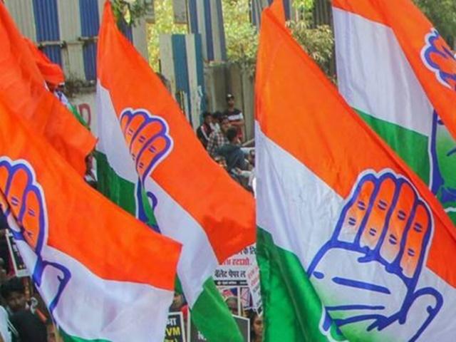Lok Sabha Elections 2019 : Congress की लिस्ट जारी, Uttar Pradesh में ये 3 प्रत्याशी हुए फाइनल
