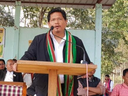 मेघालय : बनेगी बीजेपी गठबंधन की सरकार, कोनराड संगमा होंगे मुख्यमंत्री