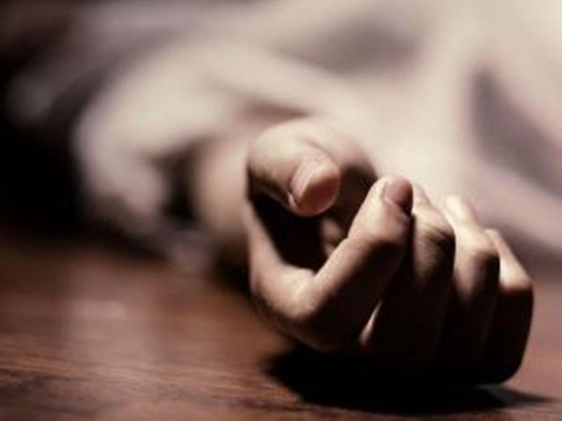 सफाई करते वक्त गलती से चली सर्विस रिवॉल्वर, पुलिस जवान की हुई मौत