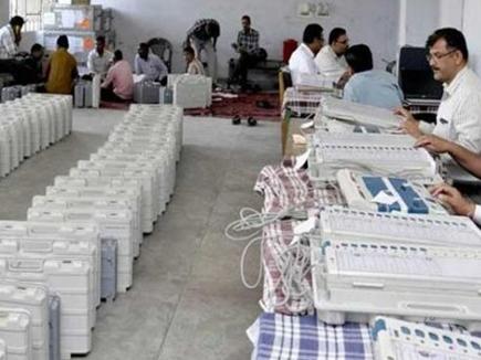 गुजरात की 75 में से 47 नगरपालिकाओं पर भाजपा का कब्जा