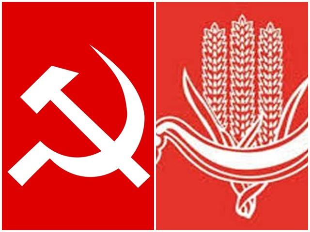 पश्चिम बंगाल में वाममोर्चा ने जारी की 25 उम्मीदवारों की सूची