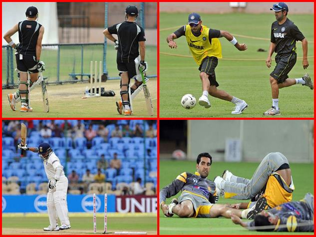 क्रिकेट और बॉलीवुड का रिश्ता है गहरा, इनके हर अंदाज में है एक फिल्म